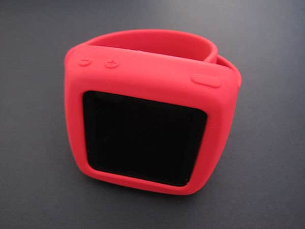 Review: Griffin Slap Case for iPod nano 6G