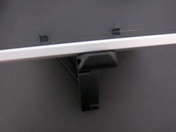 Review: Amzer Foldo Stand for iPad