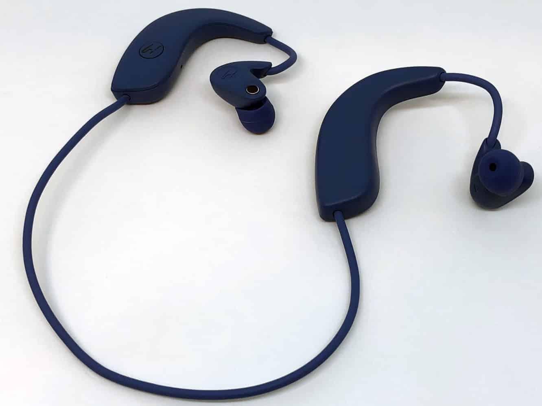 Review: Hooke Verse Bluetooth Binaural 3D Audio Headphones