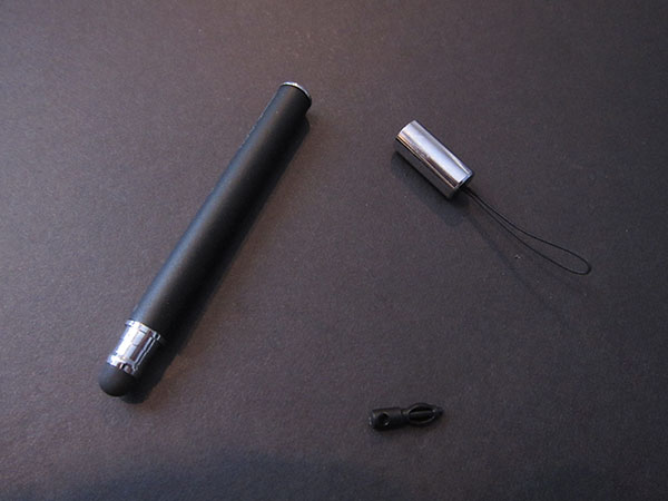 First Look: United SGP Kuel H10 Stylus Pen