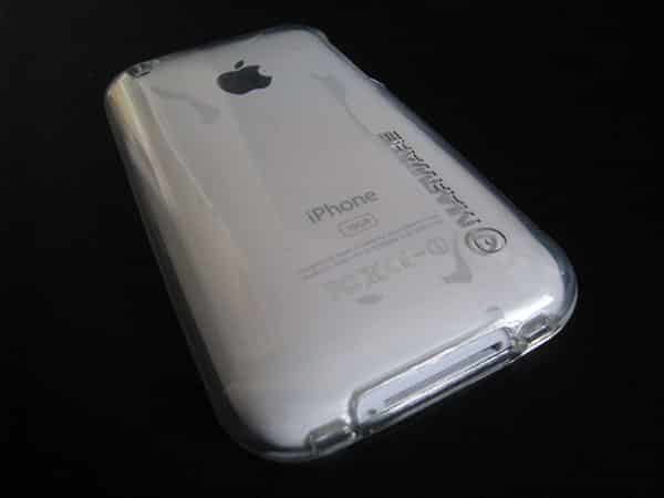 Review: Marware Sidewinder Deluxe for iPhone 3G