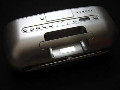 Review: iHome iH30 iHome2Go Portable System for iPod