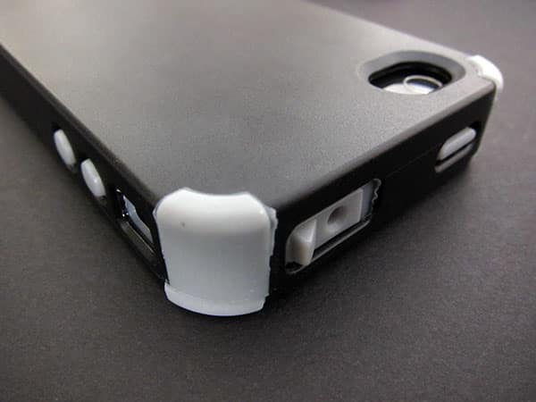 First Look: Splash Products Klutz Case for iPhone 4