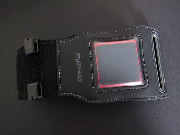 First Look: XtremeMac Sportwrap for iPod nano 6G