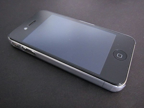 First Look: Bluetrek LostDog Slim Hardcases for iPhone 4