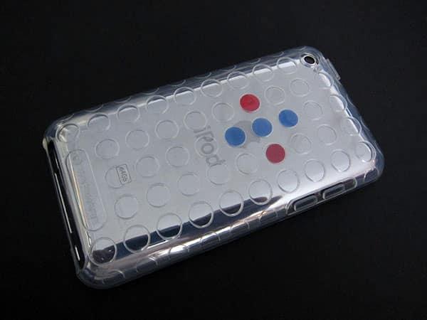 First Look: Marware FlexiShell Dash / Dot, MicroShell + SportGrip Gamer