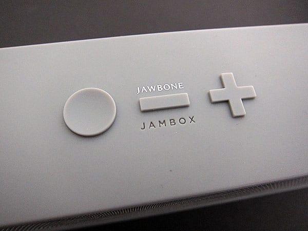 Review: Aliph Jawbone Jambox Wireless Bluetooth Speaker + Speakerphone