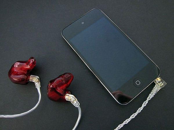 Review: Ultimate Ears UE 18 Pro Custom Monitors