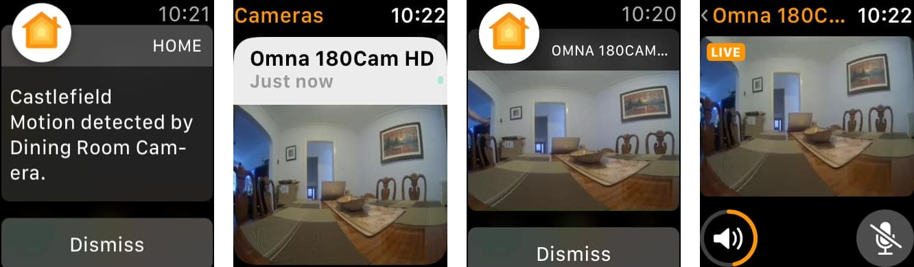 Review: D-Link Omna 180 Cam HD HomeKit-enabled Camera