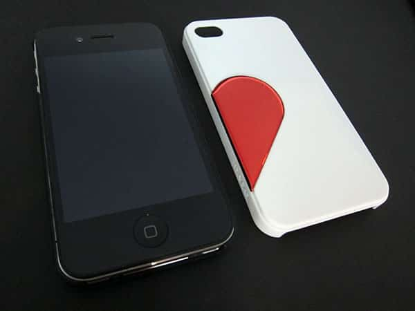 First Look: Ozaki iCoat Facetime + iCoat Lover for iPhone 4