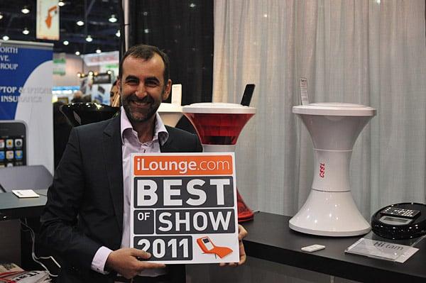 iLounge's 2011 CES iPod, iPhone, iPad + Mac Best of Show Awards