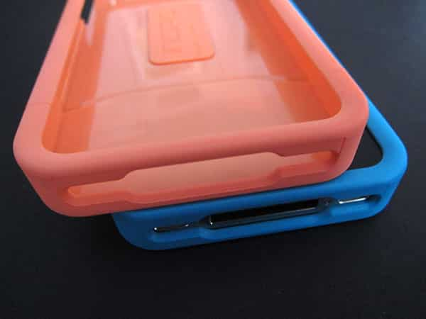 First Look: Incipio EDGE for iPhone 4