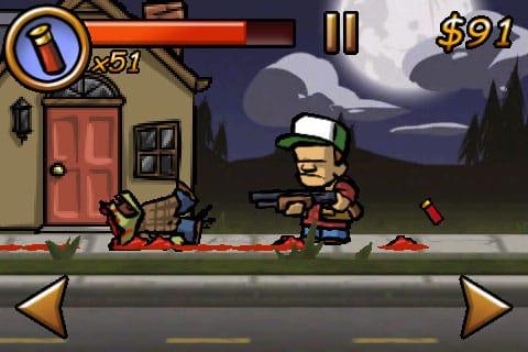 iPhone Gems: Galaga Remix, Pharos IV Assault, 2XL Supercross + Zombieville USA