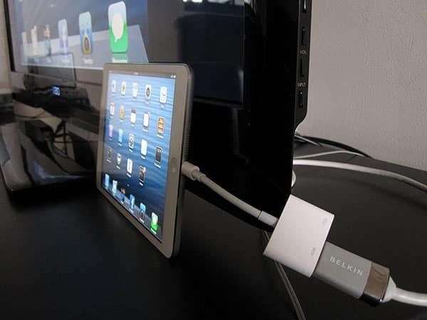 Review: Apple Lightning Digital AV Adapter