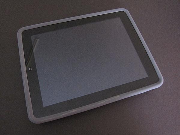 First Look: Incipio Hive for iPad
