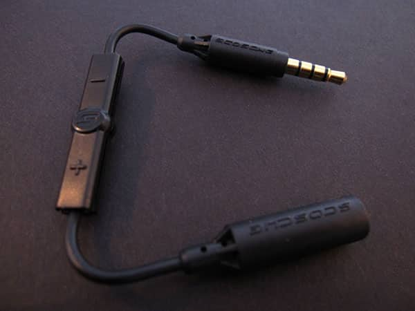 Preview: Scosche TapLine and TapStick for iPod shuffle 3G