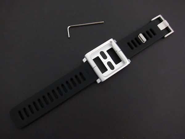 Review: Minimal LunaTik Multi-Touch Watch Kit for iPod nano 6G