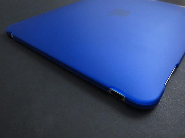 First Look: Griffin Elan Form Graphite and Outfit for iPad