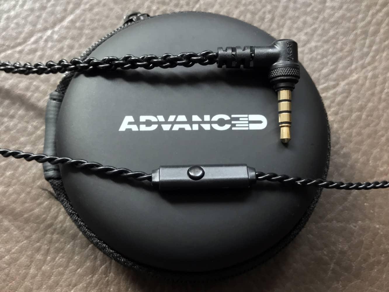 Review: Advanced Evo X & M4