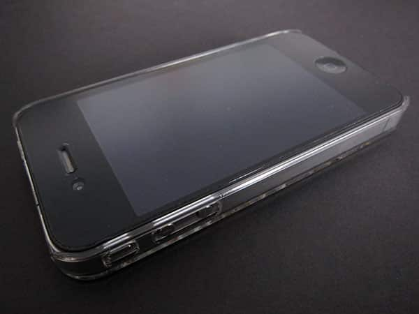 First Look: Bling My Thing Simple is Beautiful Cases for iPhone 4