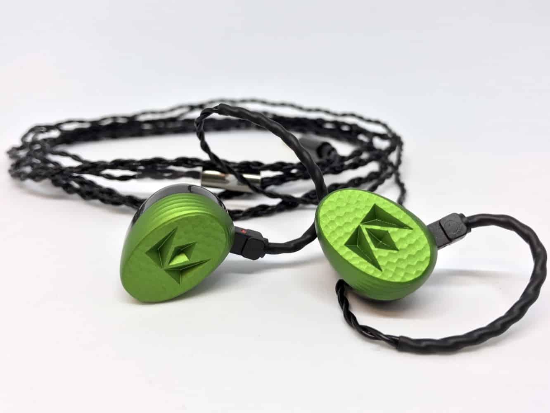 Review: Noble Sage In-Ear Headphones
