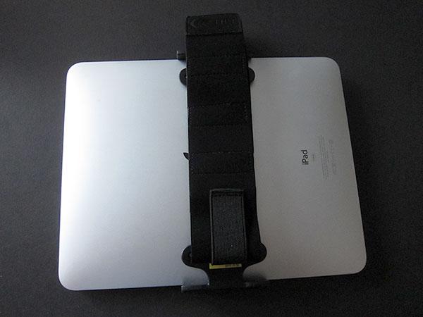 First Look: Tiet MyClip Palm + MyClip Thigh for iPad
