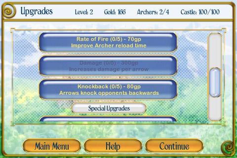 iPhone Gems: Mini Golf Wacky Worlds, Besieged + Spy Bot Chronicles
