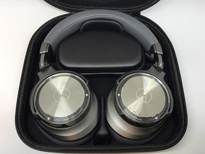 Review: Audio-Technica ATH-DSR9BT