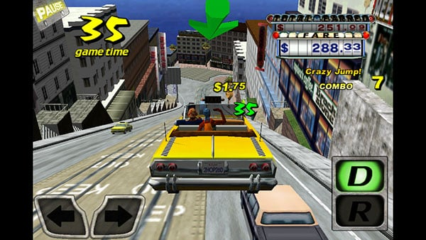 iOS Gems: Animal SnApp, Crazy Taxi, Need for Speed Most Wanted, NBA 2K13 + Zaxxon Escape