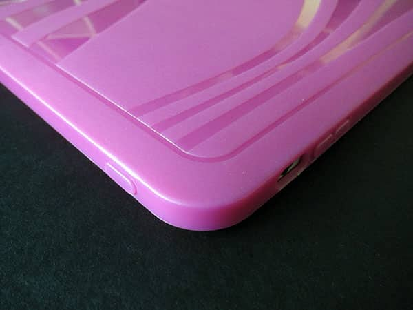 First Look: iKit Drop Case for iPad