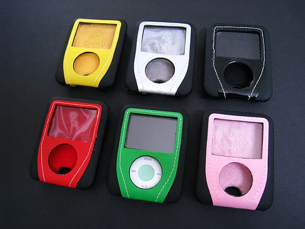 Review: Speck TechStyle-Runner for iPod nano 3G + iPhone