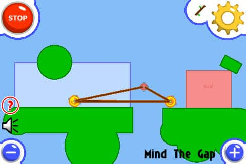 iPhone Gems: Three New Action Puzzlers, Three New Shooters