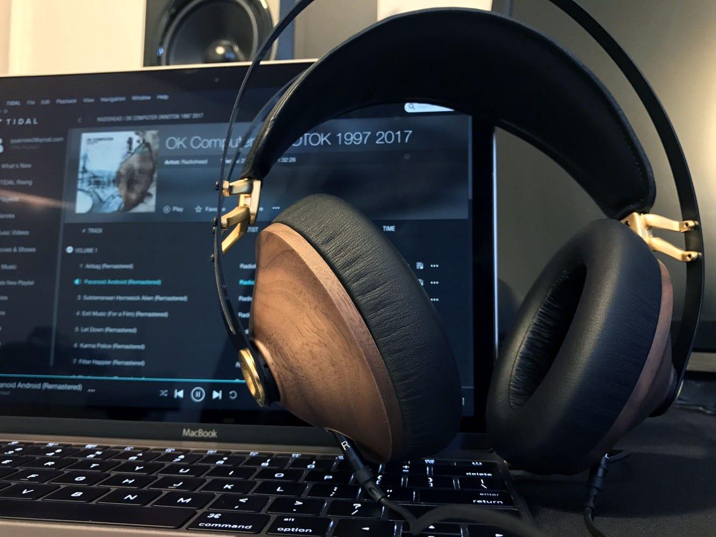 Review: Meze 99 Classics Headphones