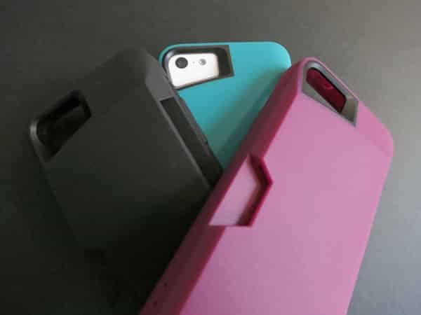 Review: CM4 Slite Card Case for iPhone 5c