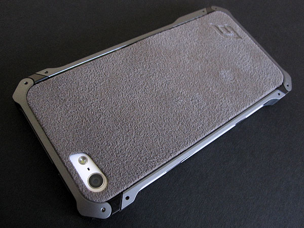 First Look: Element Case Sector 5 for iPhone 5