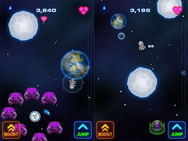 iPhone + iPad Gems: Astronut, Gunstar Heroes, Mushihimesama Bug Panic, Rage HD, Splatterhouse + More