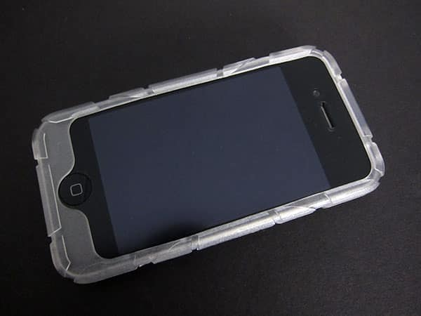 First Look: Hard Candy Cases Street Skin for iPhone 4