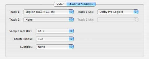 The Complete Guide to iPod, iPhone and Apple TV Video Conversion (Mac)