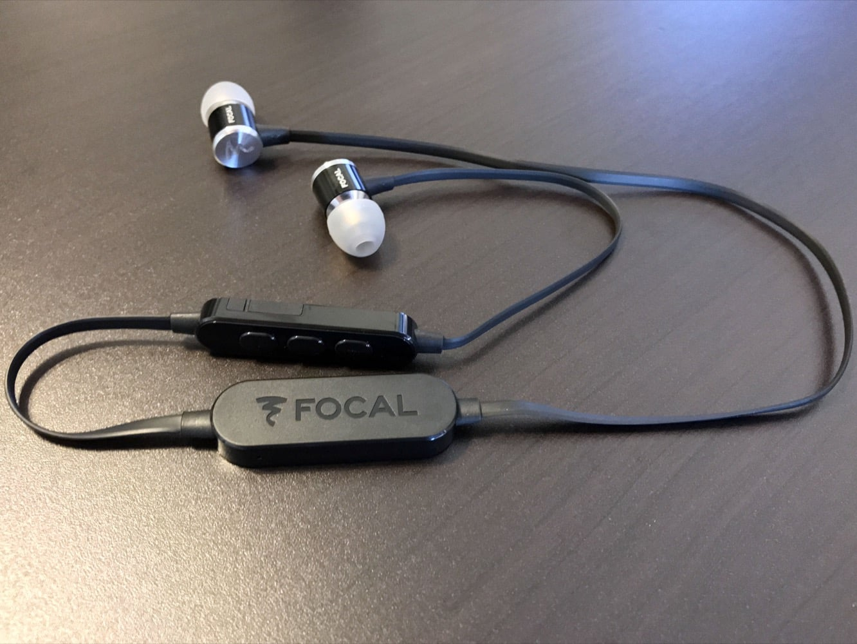 Review: Focal Spark Wireless In-Ear Headphones