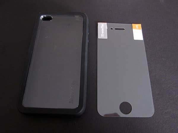 First Look: XtremeMac Borders, Microshield, Microshield Accent + Tuffwrap Accent for iPhone 4