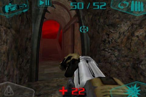 Review: id Software Doom Resurrection
