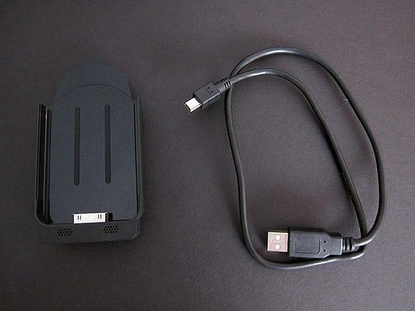 First Look: Ivyskin BatteryPack for Quattro 4 SmartCase