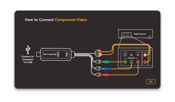Review: Blackmagic Design Video Recorder with H.264 Encoding