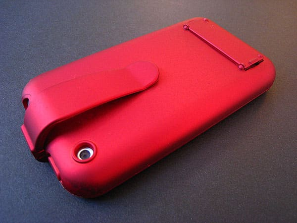 Review: GreenEdge Reef Soft Touch Cases for iPod touch & iPhone