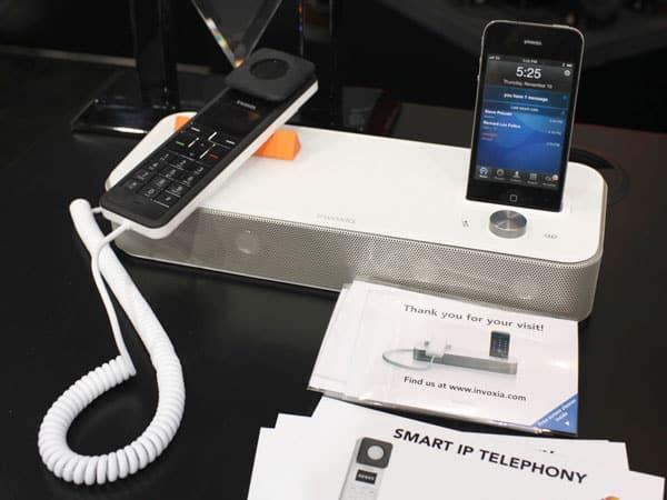 Review: Invoxia NVX 610 New Generation Desktop Phone