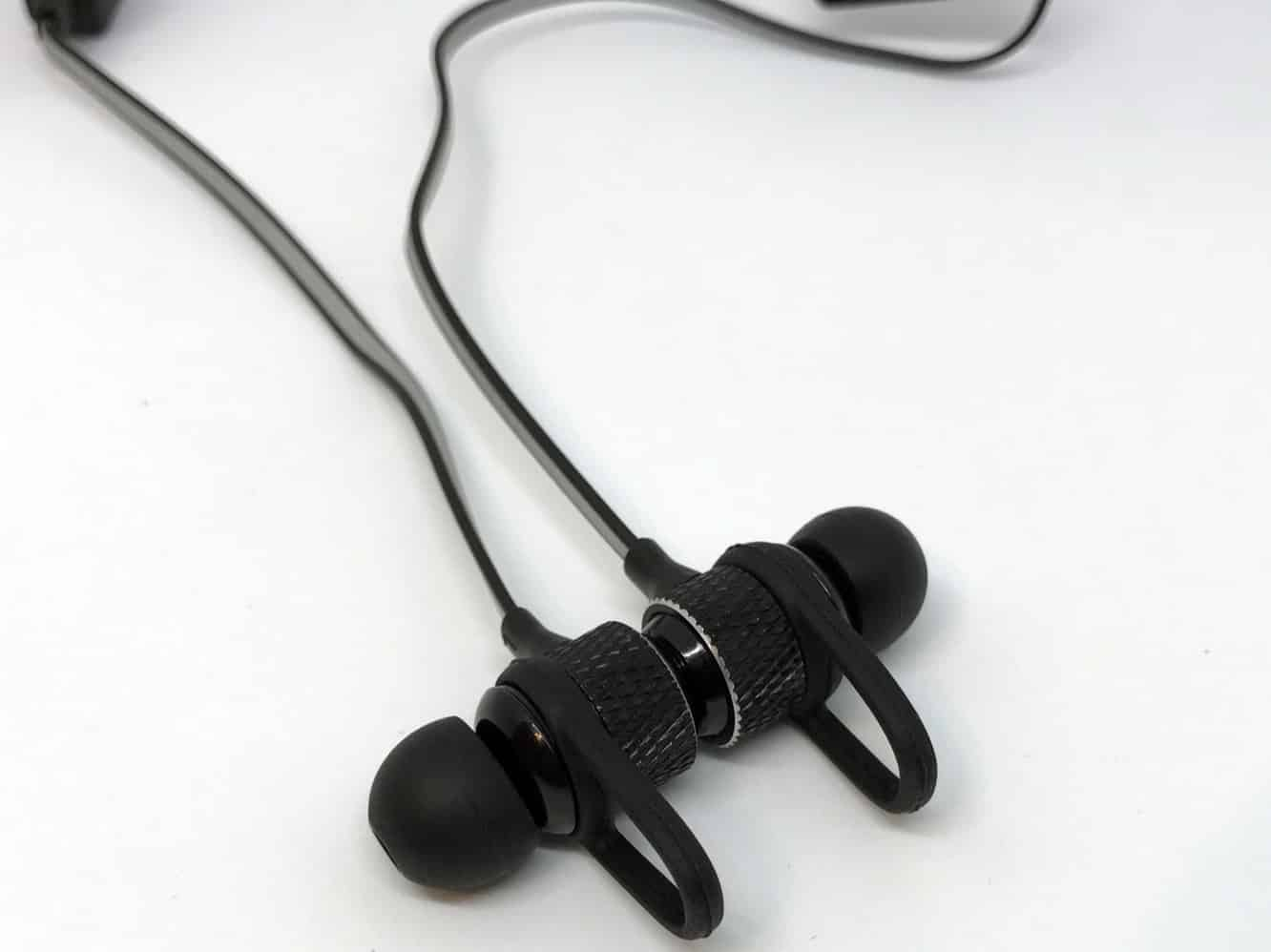 Review: Wicked Audio Shred In-Ear Headphones