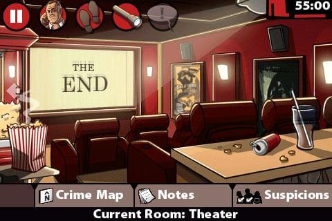 iPhone Gems: Clue, iBomber, iDroidsMania, Monster Pinball, StoneLoops, SWIRL + Toki Tori
