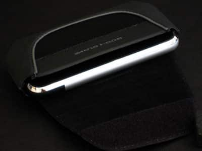 First Look: Body Glove/Fellowes Glove Horizontal and Glove/Scuba Horizontal Cases for iPhone