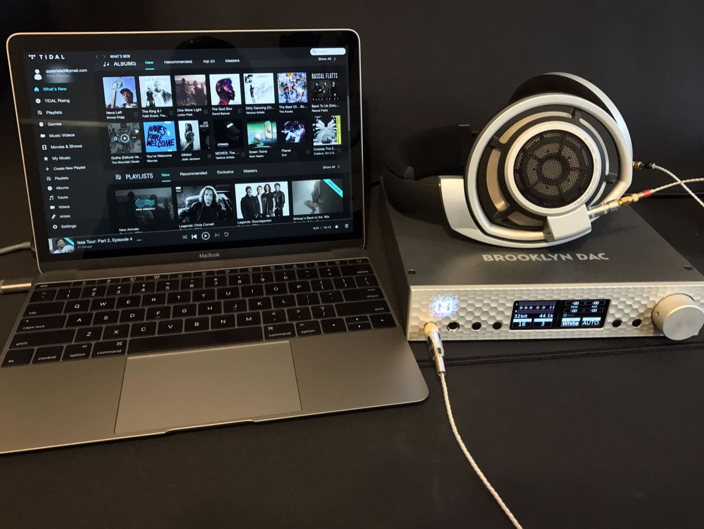Review: Mytek Brooklyn Digital-to-Analog Converter