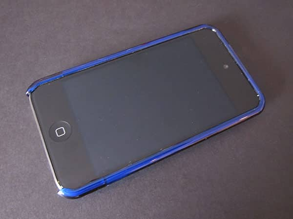 Preview: Griffin Outfit Gloss for iPod touch 4G